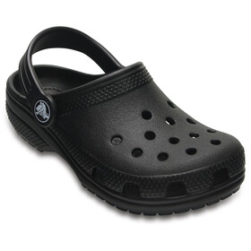 Crocs Classic Clogs Kids Black